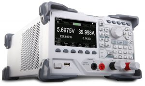 Rigol-DL3000 elektronische-Lasten Serie 200W / 350 W
